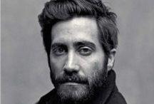 For Man / fashion , hairstyle, beard