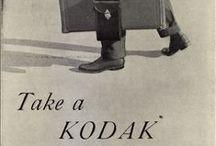 Krig No. 1 - Advertisement 1914