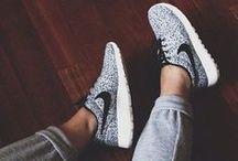 Sportswear / Styles that I love