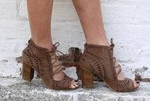 Piper Street Shoes