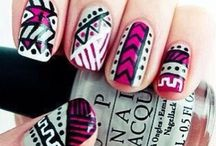Nails / by Anna crosby