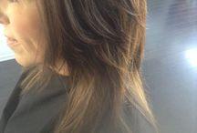Brunettes / All types of brunettes