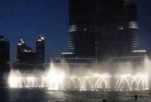Emirati Arabi, Dubai / clips video tratte da www.viaggiaresempre.it