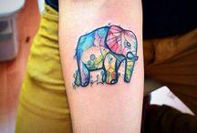 Tattoo inspo / My next tattoo?