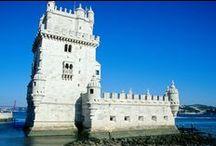 Portogallo / Viaggio di due settimane nel giugno 2001