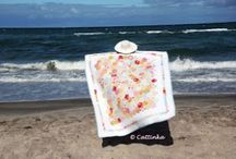 Quilts made with love by Cattinka