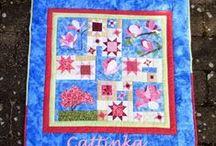 CHC 2013 Cattinkas 3. Hasenbach Challenge / fertige Projekte aus dem CHC 2013 auf www.catinkakw.blogspot.de