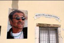 Lucio Dalla / il suo amore per le Isole Tremiti