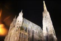 Austria, Vienna / ritorno a Vienna dopo oltre venti anni per rivedere una città sempre bella e signorile. Oltre a rivedere monumenti storici, abbiamo privilegiato ciò che non avevamo ancora visto.
