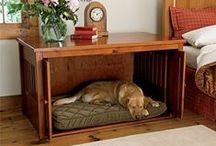 DIY Pet Projects