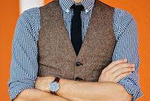 Men Style / men's fashion