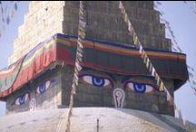 Nepal / Breve visita a Katmandu e dintorni