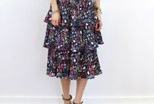 Piper Street Skirts / Modest skirts, midi skirts, maxi skirts, knee length skirts