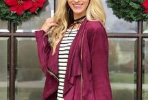 Piper Street Outerwear / fabulous coats, jackets, vest and outfit inspiration