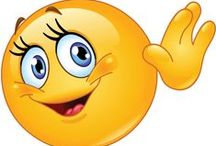Emoticons / všechny druhy smajlíků