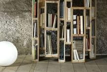 _bookcase & shelving