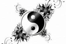 Ying a Yang / ying a yang trochu jinak..
