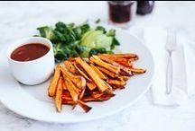 VEGAN FOOD / Vegan and healthy Food recipes.