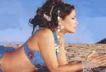 Inspirational Pictures: Bellydancers