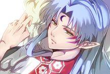 ★ Inuyasha