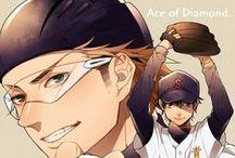 Diamond no Ace