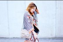 SPRING OUTFITS / Fashion Blog Spring Outfits http://whoismocca.com