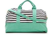 Grab a  Bag / Suitcases, Hand Bags,  Clutches, Purses, Cosmetic Bags, Shopping Bags, Beach Bags &  Backpacks.