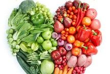 Fruitables / Delicious Fruit  &  Vegetables  and   Drinks