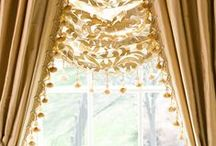 Windows, Floors &  Walls / Curtains,  Drapes,  Blinds,  Carpets,  Tiles,   Wallpaper  &  Paint