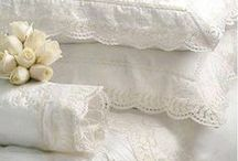 Lovely  Linen / Cushions, Pillowcases,  Sheets,  Duvets,  Throws, Comforters,  Blankets,  Towels,  Tablecloths  etc