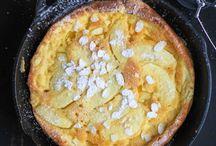 PanCakes... / Pancakes,Pfannkuchen &Co