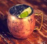 Maré   Cocktails / www.mareconlaccento.it