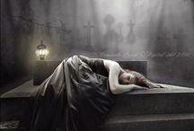 Gothic / Gothic art