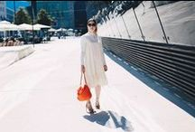 SUMMER OUTFITS / Summer Outfit Inspiration