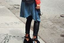 BALENCIAGA CEINTURE BOOTS OUTFITS / Balenciaga Ceinture Boots Outfits and inspirational Streetstyles. Lots of looks and outfits with the Ceinture Boots from Balenciaga!