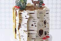 Christmas recipes ~ In der Weihnachtsbäckerei
