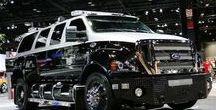 Big land vehicles / Big land vehicles