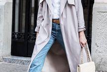 TRENCH COAT OUTFITS |HOW TO WEAR / Der Trench Coat ist ein Klassiker und Wardrobe Essential, das in keinem Kleiderschrank fehlen sollte. In diesem Board zeige ich euch, wie vielseitig er sich stylen lässt! www.whoismocca.com