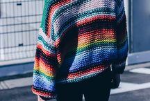 BOLD STRIPES FASHION 2017 / Bold Stripes sind der Top Trend der Saison und auf dieser Pinnwand findet ihr Trendreports sowie Outfit Ideen und Styling-Tipps. Mehr dazu auf www.whoismocca.com