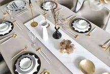 ESSBEREICH & ESSTISCH DEKO / Ideen für Zuhause und den Alltag. So dekoriert man seinen Tisch für jeden Tag. Schöne Essbereich & Esstisch Deko findet ihr auch auf www.whoismocca.com