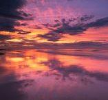 Sunsets Beaches