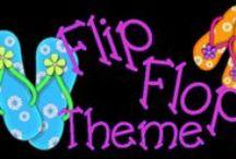 Flip Flops :) / by Cathy Bridges