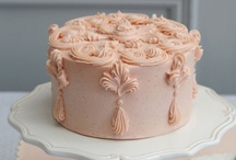 {food} cakes