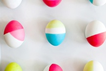 {the big day} easter