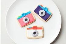 {food} cookies