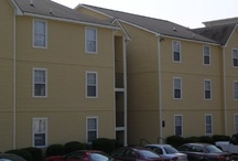 KSU Place Phase 1 / by Kennesaw State University Housing and Residence Life