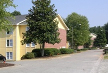 KSU Place Phase 2 / by Kennesaw State University Housing and Residence Life