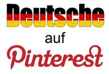 Deutsche auf Pinterest / Pinner aus Deutschland auf einem Platz (1) Laden Sie alle deutschen Freunde ein!  (2) Pinnen Sie deutsche Pins!  (3) Klicken Sie auf die FB Gefällt mir Taste (neben dem Board-Titel) / by Laura Müller