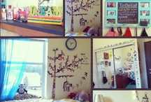Raddest Room Contest 2013 / by Kennesaw State University Housing and Residence Life