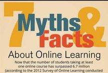 Online Education #FUNFACTS